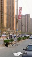 房主急售赵都新城9号地22楼阳面,2室2厅1卫,93平93万带车位