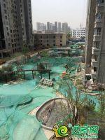 荣盛·锦绣兰庭 | 4月最新工程进度