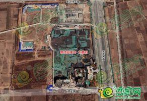 碧桂园东麟府卫星图(2019.3.12)