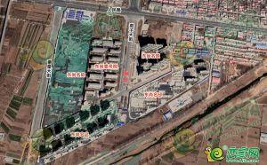 東尚項目衛星圖(2019.3.12)