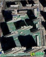 万浩金百合北区卫星图(2019.3.12)