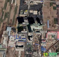 恒大綠洲衛星圖(2019.3.12)