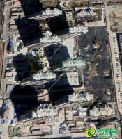 碧桂园天汇湾卫星图(2019.3.12)