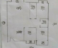 出售龍湖連城附近東方小區三室