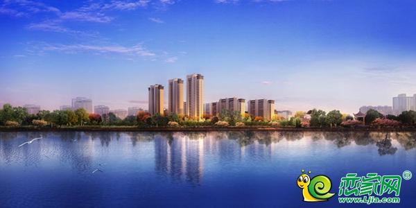 梦湖孔雀城,邯郸梦湖孔雀城,梦湖,孔雀城