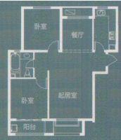 安联水晶坊南北通透3居室老证送地下室看房方便