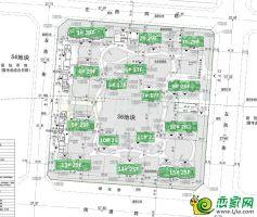恒大悦府S6规划公示