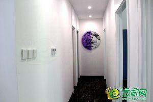 紫金府售樓部98戶型樣板間