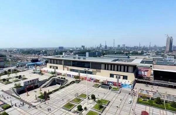 刚刚公布!邯郸是几线城市?最新排位出炉!