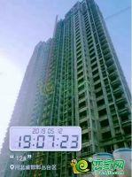 东部美的城实景图(2019.5.14)