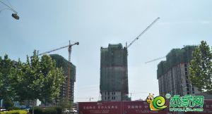 翰林琴苑实景(2019.6.14)