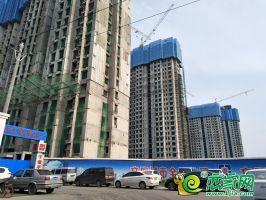 荣盛城实景图(2019.6.16)
