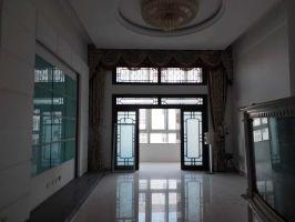 連城別苑 上疊別墅 六室兩廳三衛 豪華裝修 南北通透 帶電梯