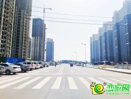 邯鄲東區建安路
