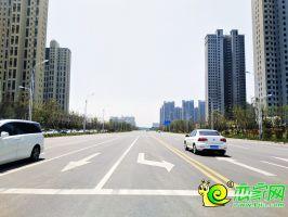 邯鄲東區荀子大街
