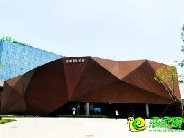邯鄲客運中心