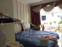 萬浩儷城北院 精裝 兩室兩廳一衛 戶型方正 能貸款 看房方便