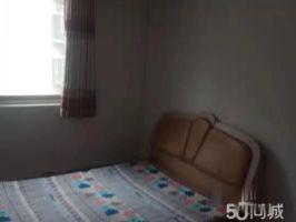貿易街龍旺名城,一室一衛,簡單裝修,有空調,熱水器,床,衣柜