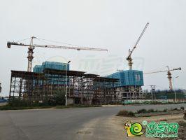 华丽华庭实景图(2019.7.9)