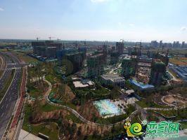 梦湖孔雀城 (2019.7.6)