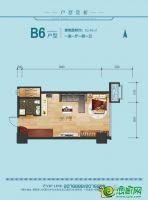 B6戶型 63.40㎡