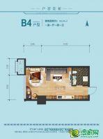B4戶型 48.04㎡
