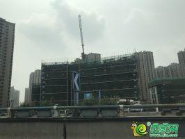 美的置业广场在建(2019.7.12)