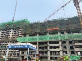 东尚名邸11号楼(2019.7.20)