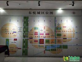 东悦城工地实景图(2019.07.21)