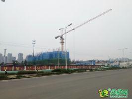 华丽华庭实景图(2019.07.22)