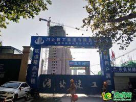 国瑞瑞城实景图(2019.07.23)