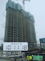 东部美的城实景图(2019.7.18)