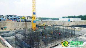 万腾.磁县观澜城14#楼(2019.07.30)
