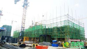 万腾.磁县观澜城15#楼(2019.07.30)
