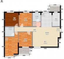 融富中心142平米急售76萬精裝修拎包即住
