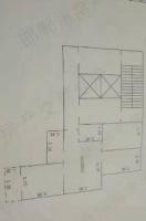 光華苑小區101平米三室一廳精裝修拎包即住可貸款95萬可議
