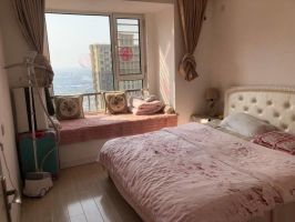 阿爾卡迪亞陽光苑 經典三居室 帶家具家電 中層 有證 可貸款