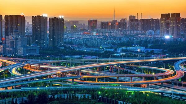 邯郸新东环热度不减 未来这里将大房企林立!