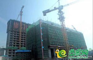 安聯九都漫城實景圖(2019.08.19)