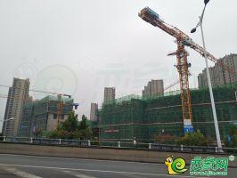 美的置業廣場實景圖(2019.8.22)
