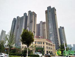 榮科翔苑工程實景(2019.8.24)