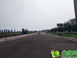 邯郸永顺路(2019.8.27)