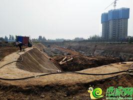 道和·尚水湾实景图(2019.8.27)