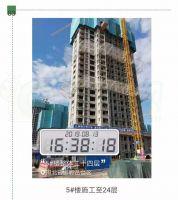 东部美的城5号楼进度(2019.8.13)