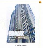 东部美的城10号楼进度(2019.8.12)