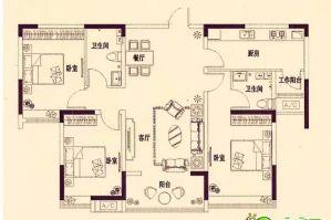 萬浩金百合西區全款能更名小高層小樓王看房方便