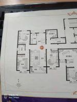 萬浩金百合北區4居室送車位地下室西戶