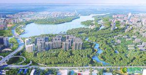叢臺產業新城