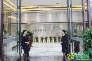 荣盛·金科雅苑实景图(2019.08.24)