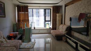 美的拉德芳斯 兩室兩廳兩衛 帶地下室 南北通透 黃金樓層